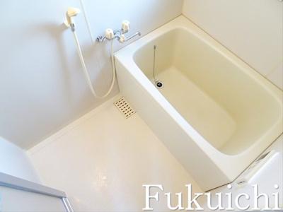 【浴室】赤坂ビレージ