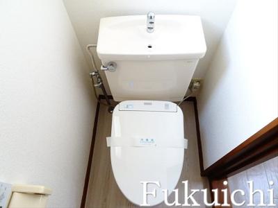 【トイレ】赤坂ビレージ