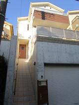 神戸市垂水区西舞子8丁目 A号棟 新築戸建の画像