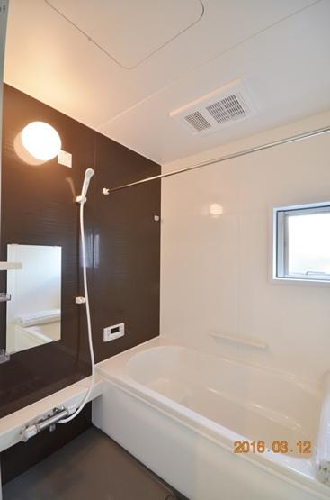 【浴室】フローラかごはら