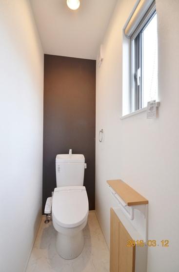 【トイレ】フローラかごはら