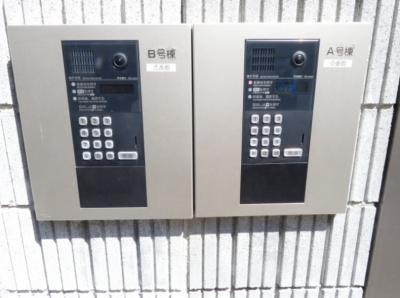 【セキュリティ】サークルハウス高円寺一番館