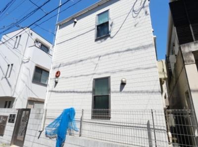 【その他】サークルハウス高円寺一番館