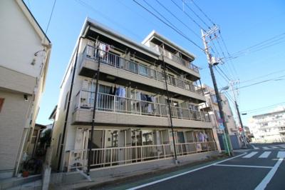 【外観】プレミアムバリュー板橋徳丸