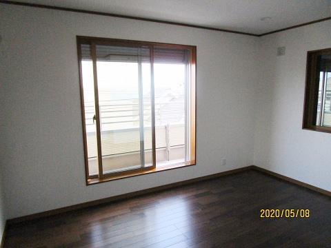 【洋室】神戸市垂水区西舞子8丁目 B号棟 新築戸建