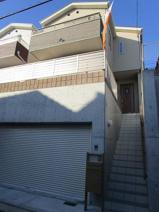 神戸市垂水区西舞子8丁目 B号棟 新築戸建の画像