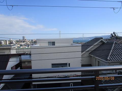 【展望】神戸市垂水区西舞子8丁目 B号棟 新築戸建