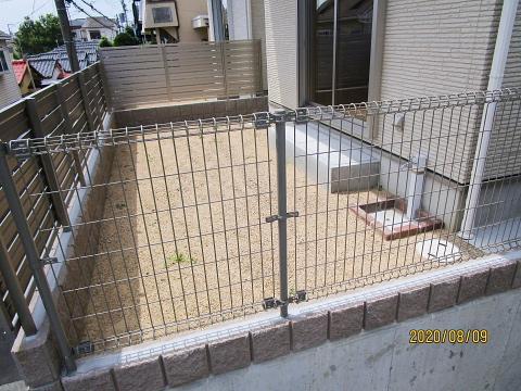 【庭】神戸市垂水区西舞子8丁目 B号棟 新築戸建