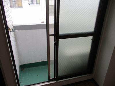 【バルコニー】ロイヤル千本南