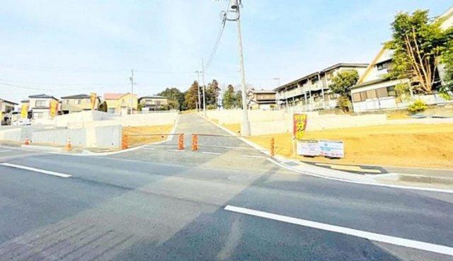 【周辺】新築 綾瀬市寺尾南2丁目 9号棟