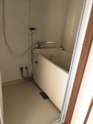【浴室】プリムローズ浦和A号棟