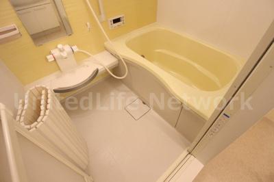 【浴室】庄屋1丁目H&H