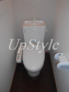 【トイレ】カテリーナ両国