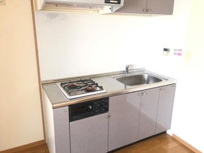 【キッチン】ツカサハイム