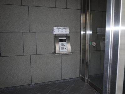 【エントランス】ツカサハイム