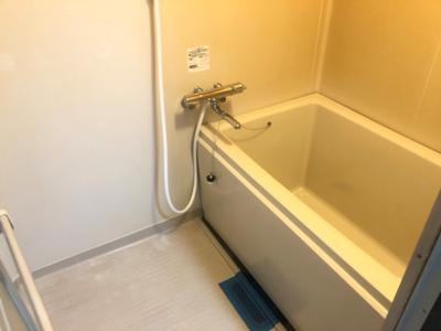 【浴室】ラ・メゾンTK