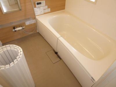 【浴室】エルメゾンS