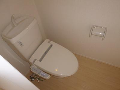 【トイレ】エルメゾンS
