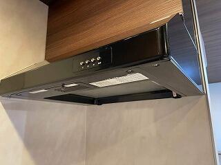 【キッチン】コンフォルト9