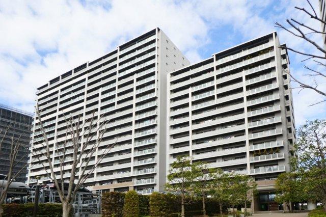 【外観】東京フロンティアシティパーク&パークス
