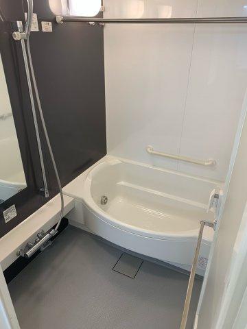【浴室】東京フロンティアシティパーク&パークス