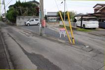 富士駐車場の画像