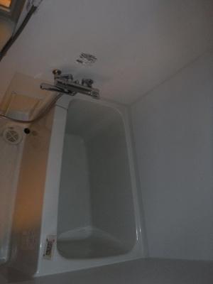 【浴室】オーヴェル東葛西