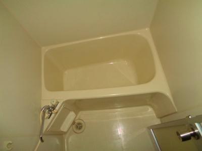 【浴室】ハイツヒラオカ