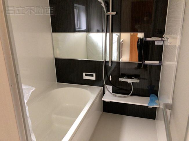 【浴室】ブルーミングガーデン・船橋市三山4丁目 全1棟 新築一戸建て
