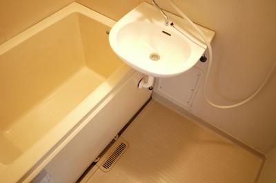 【浴室】タウニー幸