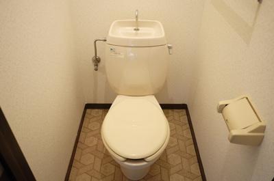【トイレ】タウニー幸