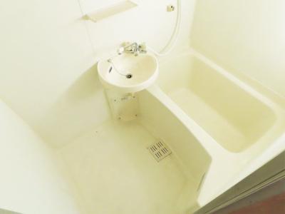 【浴室】プレド・ラ・ガール