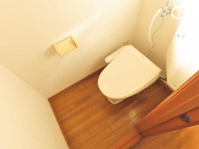 【トイレ】プレド・ラ・ガール
