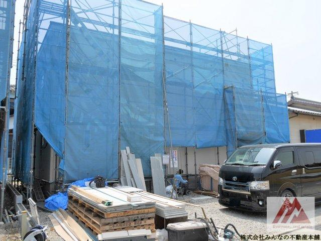 【外観】久留米須荒木町第7 1号棟 一建設株式会社