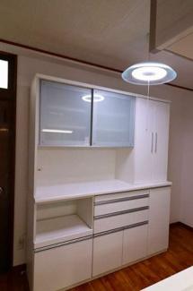 【キッチン】崎山戸建て