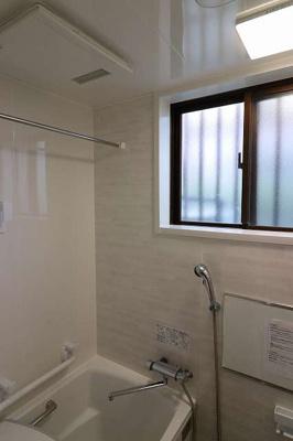 【浴室】崎山戸建て