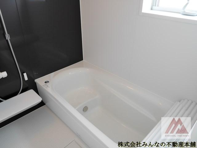 【浴室】久留米市荒木町第7 2号棟 一建設株式会社