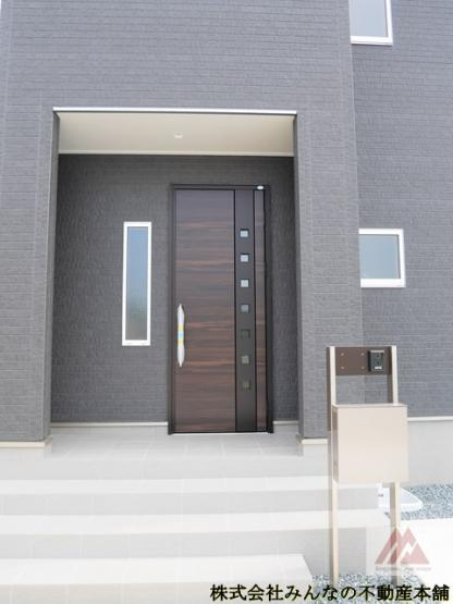 【駐車場】久留米市荒木町第7 2号棟 一建設株式会社