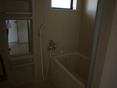 【浴室】セジュール山下