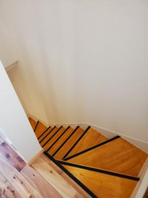 【内装】新宿区新宿7丁目テラスハウス【仲介手数料半額】