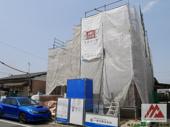 久留米市長門石 オール電化 一建設株式会社の画像