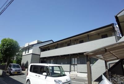 【外観】パセオ西芦屋