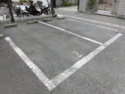 【駐車場】パセオ西芦屋