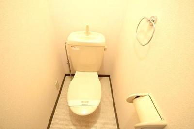 【トイレ】パセオ西芦屋