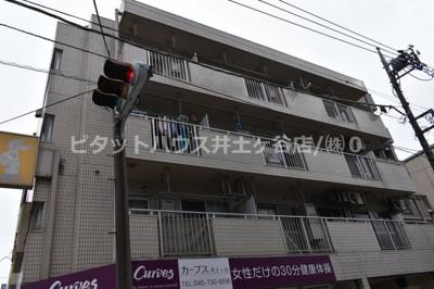【外観】澤野ビル