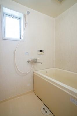 【浴室】Grace-Lio B棟