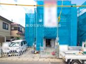 久喜市青毛 第3 新築一戸建て 06 リーブルガーデンの画像
