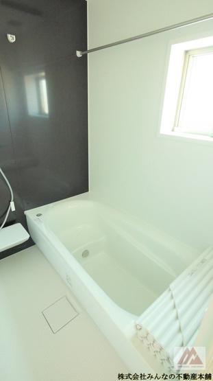 【浴室】鳥栖市鎗田町 第8  一建設株式会社
