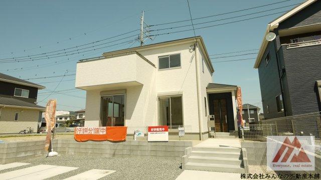 【外観】鳥栖市鎗田町 第8  一建設株式会社