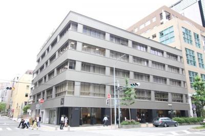 【外観】三宮京町ビル
